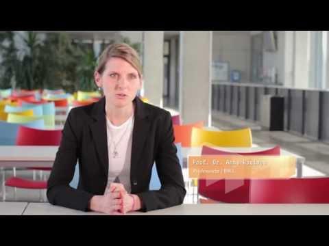 Fachbereich Wirtschaft - FH Mainz -  Image Film 2014