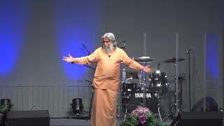 Sundar Selvaraj Sadhu September 11, 2017 : The Trumpet Warning Conference Part 9