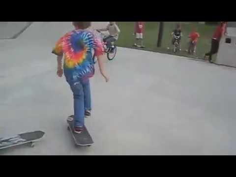 Roselle skate park