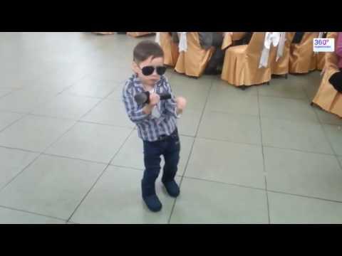 Подборка приколов - дети на свадьбе