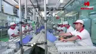 Electrical Changeover Switches in India - Havells India on