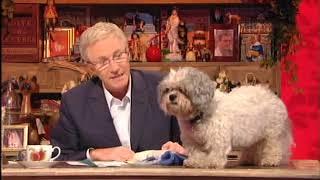 Paul O'Grady 'Postbag' (Wednesday 18 October 2006)