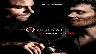 The Originals 5x05 Music: The Downfall   Ruelle