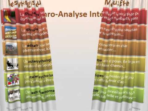 Sophro-Analyse, une thérapie psycho-corporelle multidimensionnelle...