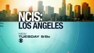 NCIS Los Angeles - Patriot Acts (3x20) extended promo WITH CAPTIONS