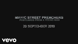 Postcards From A Young Man Teaser Video 1