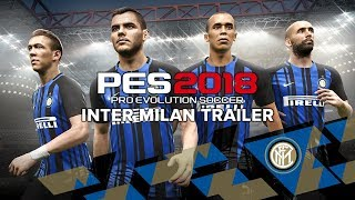 Trailer dedicato all'Inter