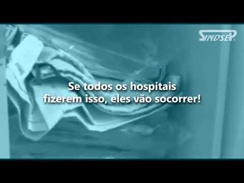 """Lourdes Estevão manda recado """"temos que gritar"""""""