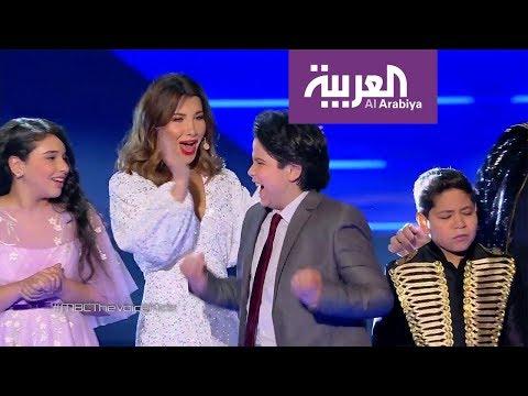 العرب اليوم - شاهد: نانسي عجرم تكسب الرهان بـ