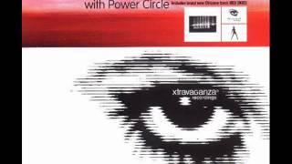Chicane & Power Circle - Offshore '97 (A Little Love A Little Life) - Vocal Mix