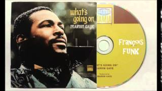 Marvin Gaye - God Is Love & God Is Love (B Side) (1971)