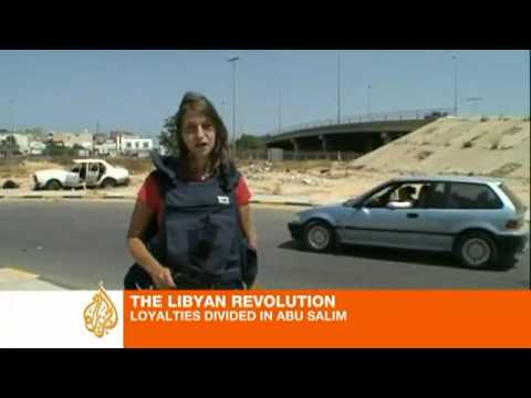 Download Tripoli Citizen: Life Was Better When Gaddafi Was In Control (august 28, 2011) HD Mp4 3GP Video and MP3