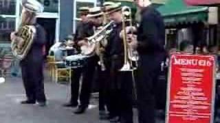 Música Nas Ruas De Bruges