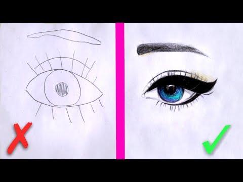 Причина отёков вокруг глаз