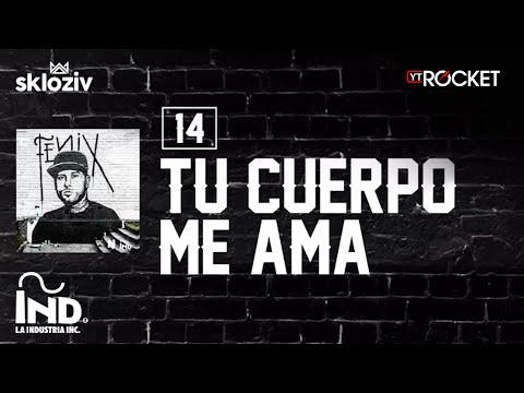 14. Tu cuerpo me ama - Nicky Jam ft MineK (Álbum Fénix)