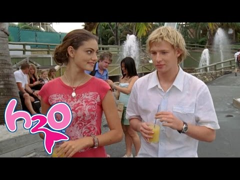 H2O - just add water S2 E16 - Double Trouble (full episode)