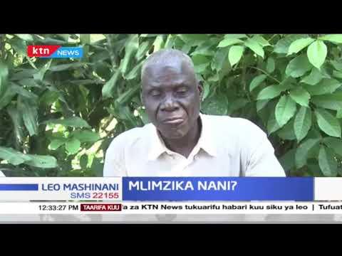 Mlimzika nani?: Mwili wa jamaa uliozikwa kimakosa wafukuliwa Busia baada ya jamaa huyo kujitokeza