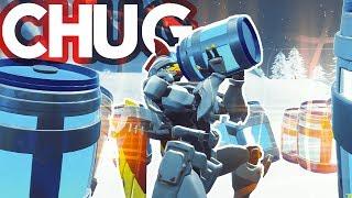 Chug (Fortnite Parody) | Dababy   Suge