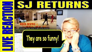 super junior returns eng sub ep 31 - 免费在线视频最佳电影