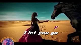 Laura Pausini - It's not goodbye (in assenza di te) (karaoke - fair use)