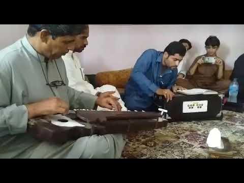 Dil Nazantkare'n | Agha Jahanzaib | Ustad Rasool Bakhsh Fareed