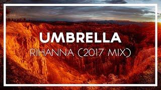 Rihanna Umbrella  Shuffle Dance Remix