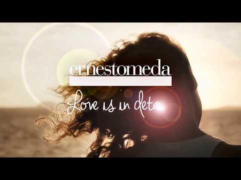 Ernestomeda 细节彰显爱