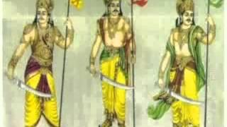 Pandithurai Thevar documentary