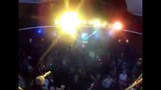 Texas Hammer - The Hammer Going Down (Ao Vivo em Guarulhos)