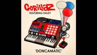 Gorillaz - Doncamatic (All Played Out) (Joker Remix)