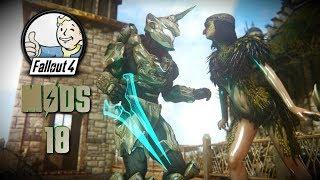SPOOKY SPARTANS - Fallout 4 Mods 18