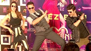 Akshay Kumar - Tu Cheez Badi Hai Mast Mast Remix Song Launch Mp3 High Quality Mp3 |Machine|Mustafa,Kiara