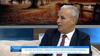 Mysafiri i Mëngjesit - Basri Kastrati 23.10.2020