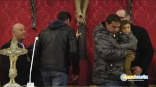 Emocionado pregón a Padre Jesús en Ayamonte