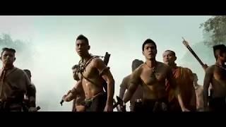 фильм  Воины джунглей 2.