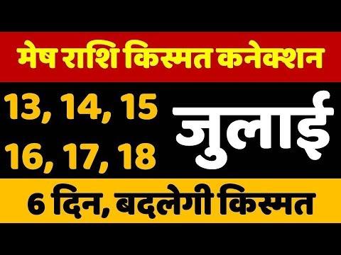 मेष राशि: 6 दिनों की महत्वपूर्ण भविष्यवाणी। Mesh Rashi, Aries, Deshi Bhakti