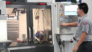 CNC Machining and Manufacturing Program at Lincoln Tech