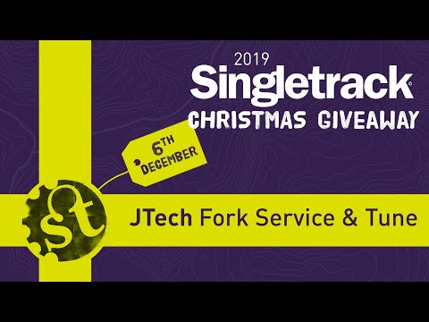 Christmas Countdown Day 5 | Win A J-Tech Suspension Service and Tune