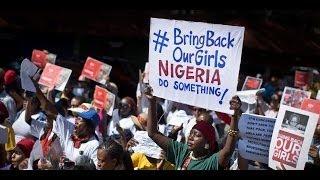 Nigeria Locates Girls Kidnapped By Boko Haram thumbnail