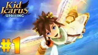 Minisatura de vídeo nº 3 de  Kid Icarus: Uprising