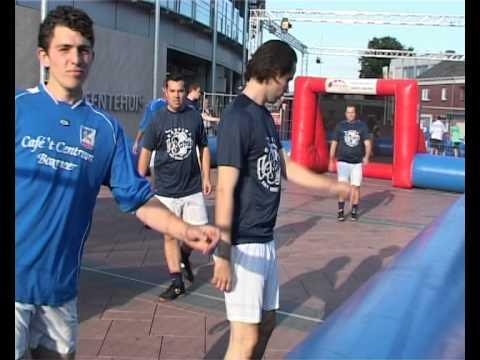 Pleinvoetbal 2012 Boxmeer