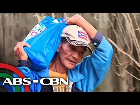Higit 700 pamilyang binaha sa Cagayan, Isabela hinatiran ng tulong | TV Patrol