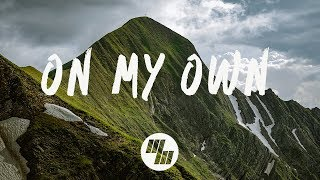 Far Out   On My Own (Lyrics) Feat. Karra