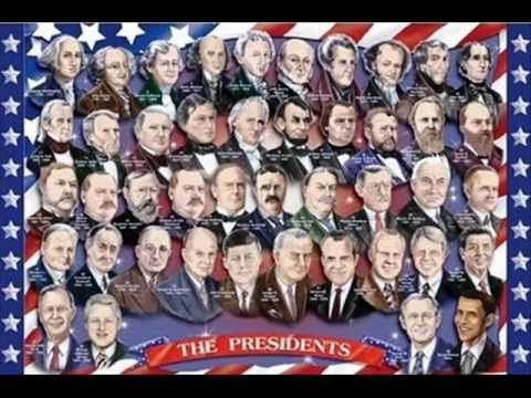 Haters Anonymous (Presidents)