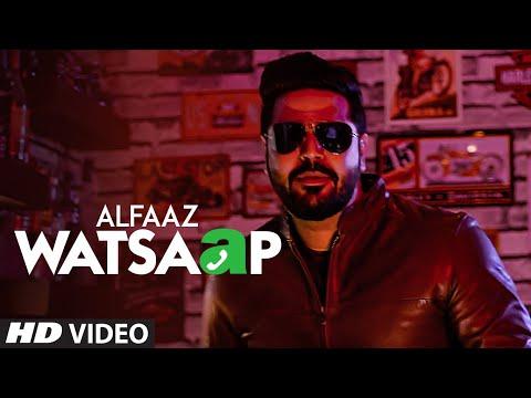 Alfaaz: Watsaap (Full Song) Mofusion | J.A.G.G.A | Latest Punjabi Songs 2019