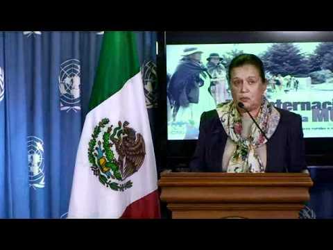 UNFPA - Día Internacional de la Mujer 2012 (Jadranka Mihalic)