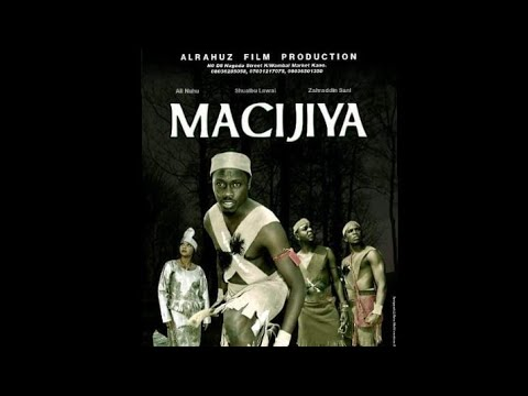 MACIJIYA PART 1 HAUSA FILM 2018 New