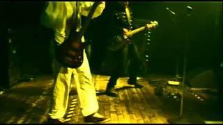 Video white noise /Evil live DVD/