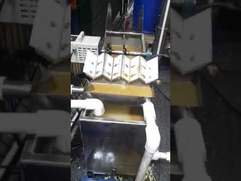 Multi Disc Oil Skimmer
