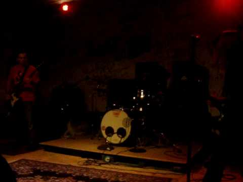 Way Out- Dead Zebbra live in Keokuk Iowa